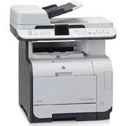 Impresora HP Color CM2320