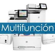 Impresoras HP Multifunción