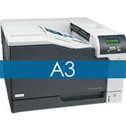 Impresoras HP A3