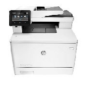 Impresora HP Pro M427 MFP