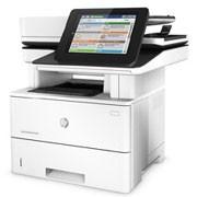Impresora HP Enterprise M527 MFP