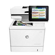 Impresora HP Color M577 MFP