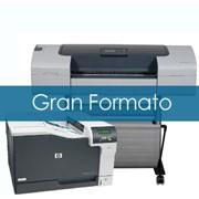 Impresoras Gran Formato HP