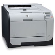 Impresora HP Color CP2025