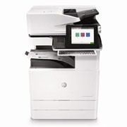 Impresora HP E82540