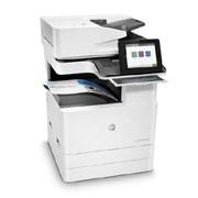 Impresora HP Color E87650