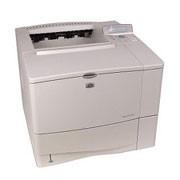 Impresora HP 4100