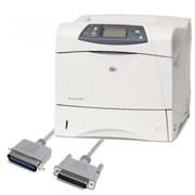 Impresoras con Puerto Paralelo