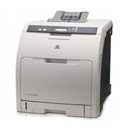 Impresora HP Color 3000