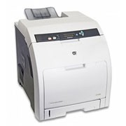 Impresora HP Color CP3505