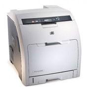 Impresora HP Color 3600
