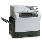 Impresora HP 4345 Mfp