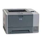 Impresora HP 2420