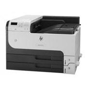 Impresora HP M712
