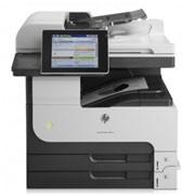 Impresora HP M725