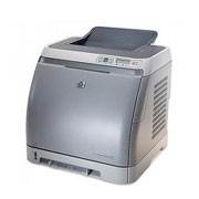 Impresora HP Color 2600