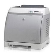 Impresora HP Color 2605