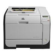 Impresora HP Color M451