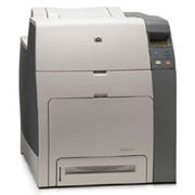 Impresora HP Color 4700