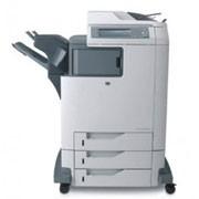 Impresora HP Color CM4730 MFP