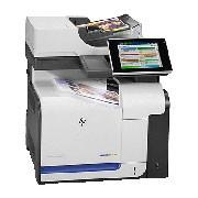 Impresora HP Color M575
